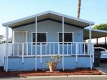 Link to Listing Details for Greenfield Mobile Home Ests. space 33
