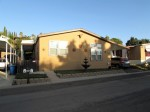 Link to Listing Details for Los Coches Mobile Home Est. space 98