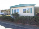 Link to Listing Details for Monterey Mobile Lodge space 102