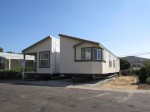 Link to Listing Details for Monterey Mobile Lodge space 9