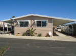 link to info for Ocean Bluffs Mobile Home 214