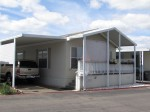 Link to Listing Details for Santee Mobile Estates space 27